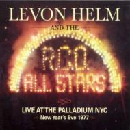 Live The The Palladium In Newyork City New Years