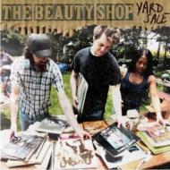 HMV&BOOKS onlineBeauty Shop/Yard Sale
