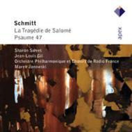 フロラン・シュミット:『サロメの悲劇』、詩篇第47番 ヤノフスキ&フランス国立放送フィル