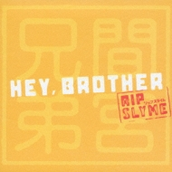 間宮兄弟/Hey,Brother feat.RIP SLYME