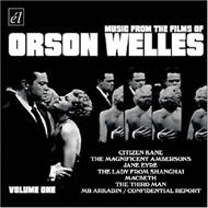 Music From The Films Of Orson Welles: 1
