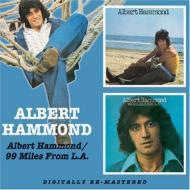 Albert Hammond / 99 Miles Fromla