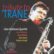Tribute To Trane