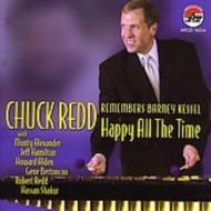 Chuck Redd Remembers Barney Kessel: Happy All Time