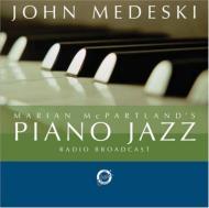 Marian Mcpartland's Piano Jazzradio Broadcast