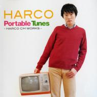 Portable Tunes-HARCO CM WORKS-