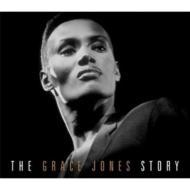 Grace Jones Story