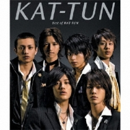 Best of KAT-TUN �y�ʏ�Ձz