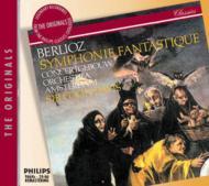 幻想交響曲 C.デイヴィス&コンセルトヘボウ管弦楽団