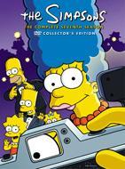 ザ・シンプソンズ シーズン7 DVDコレクターズBOX