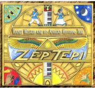 Zep Tepi Randy Weston Africanrhythms Trio