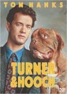 ターナー&フーチすてきな相棒