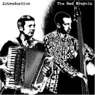 Red Krayola (Red Crayola) /Introduction