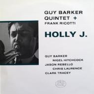 Holly J