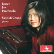 Piano Works: Sang Mi Chung(P)