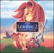 Lion King 2 -Simbas Pride