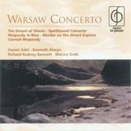 Warsaw Concerto: Adni(P)Etc +garshwin: Rhapsody In Blue Etc