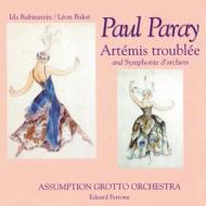Orch.works: Perrone / Assumptiongrotto O