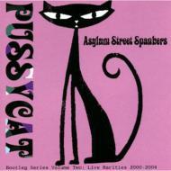 Pussycat: Bootleg Series 2: Live Rarities 2000-2004