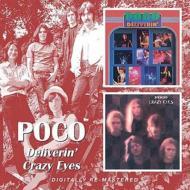 Deliverin' / Crazy Eyes