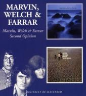 Marvin Welch & Farrar / Secondopinion