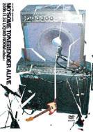 MO'SOME TONEBENDER ALIVE 2005 11.24 LIQUID ROOM ebisu