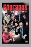 ザ・ソプラノズ 哀愁のマフィア<フォース・シーズン> コレクターズ・ボックス