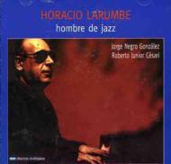 Hombre De Jazz