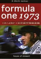 F1世界選手権1973年総集編DVD
