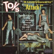 Lovers Concerto Attack