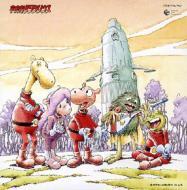 HMV&BOOKS onlineアニメ/宇宙船サジタリウス: 歌と音楽の旅