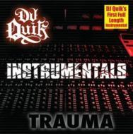 Trauma: Instrumentals