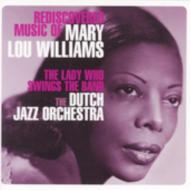 Rediscovered Music Of Mary Louwilliams: The Lady