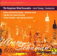 George Washington Bridge, Brassworks: Keystone Wind Ensemble
