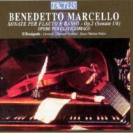 Flute Sonatas Op.2: Noferi(Rec)il Rossignolo