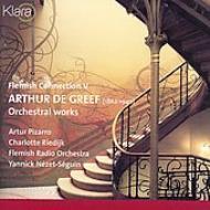 Piano Concerto.2, Etc: Pizarro(P)Nezet-seguin / Flemish Rso