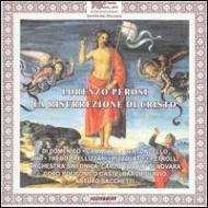 La Risurrezione Di Cristo: Sacchetti / Carlo Coccia Di Novara So Etc