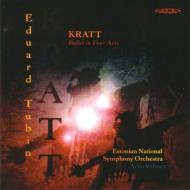 Kratt, Etc: Volmer / Estonian National So