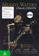 Muddy Waters/Classic Concert