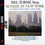 Sunday In New York & Other Songs About New York