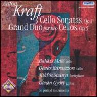 Cello Sonatas: Mate(Vc)Spanyi(Fp)Etc