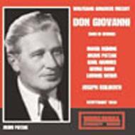 『ドン・ジョヴァンニ』(ドイツ語) カイルベルト&シュトゥットガルト放送響、ハンメス、ライニング、他(1936 モノラル)(2CD)