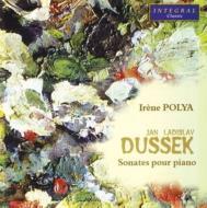 Piano Sonatas: Polya