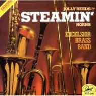 Jolly Reeds & Steamin' Horns