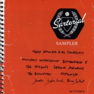 Readymade: Sartorial Sampler