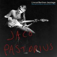 Live At Berliner Jazztage
