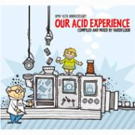 Our Acid Experience: Hmv 15thanniversary