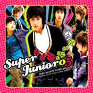 1集: Super Junior 05