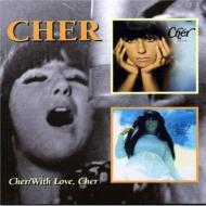 Cher / With Love, Cher