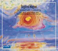 歌劇「太陽の炎」(3幕) トレケル/シュナイダー/ブルンナー/エップル/ハレ歌劇場管弦楽団、合唱団